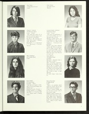 Page 9, 1972 Edition, Newton South High School - Regulus Yearbook (Newton, MA) online yearbook collection