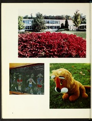 Page 10, 1979 Edition, Newton South High School - Regulus Yearbook (Newton, MA) online yearbook collection