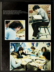 Page 12, 1979 Edition, Newton South High School - Regulus Yearbook (Newton, MA) online yearbook collection