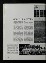 Page 126, 1984 Edition, Newton South High School - Regulus Yearbook (Newton, MA) online yearbook collection
