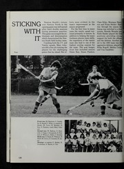 Page 130, 1984 Edition, Newton South High School - Regulus Yearbook (Newton, MA) online yearbook collection