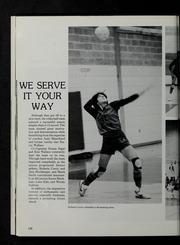 Page 132, 1984 Edition, Newton South High School - Regulus Yearbook (Newton, MA) online yearbook collection
