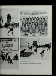Page 133, 1984 Edition, Newton South High School - Regulus Yearbook (Newton, MA) online yearbook collection