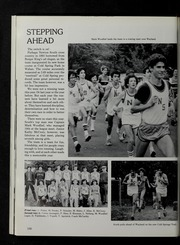 Page 134, 1984 Edition, Newton South High School - Regulus Yearbook (Newton, MA) online yearbook collection