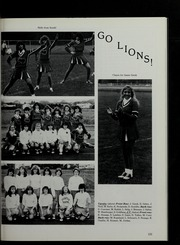 Page 135, 1984 Edition, Newton South High School - Regulus Yearbook (Newton, MA) online yearbook collection