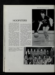 Page 140, 1984 Edition, Newton South High School - Regulus Yearbook (Newton, MA) online yearbook collection