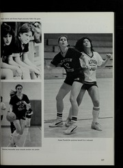 Page 141, 1984 Edition, Newton South High School - Regulus Yearbook (Newton, MA) online yearbook collection