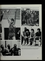 Page 143, 1984 Edition, Newton South High School - Regulus Yearbook (Newton, MA) online yearbook collection