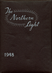 North Attleboro High School - Northern Light Yearbook (North Attleboro, MA) online yearbook collection, 1948 Edition, Page 1