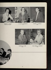 Page 21, 1960 Edition, North Attleboro High School - Northern Light Yearbook (North Attleboro, MA) online yearbook collection
