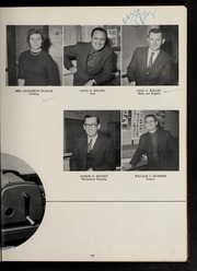 Page 23, 1960 Edition, North Attleboro High School - Northern Light Yearbook (North Attleboro, MA) online yearbook collection