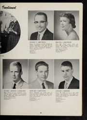 Page 33, 1960 Edition, North Attleboro High School - Northern Light Yearbook (North Attleboro, MA) online yearbook collection