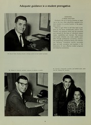 Page 10, 1964 Edition, King Philip Regional High School - Chieftain Yearbook (Wrentham, MA) online yearbook collection