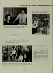 Page 12, 1964 Edition, King Philip Regional High School - Chieftain Yearbook (Wrentham, MA) online yearbook collection
