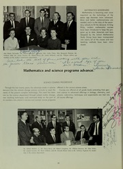 Page 14, 1964 Edition, King Philip Regional High School - Chieftain Yearbook (Wrentham, MA) online yearbook collection