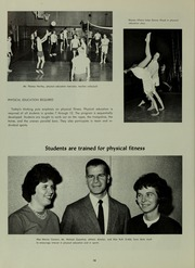 Page 16, 1964 Edition, King Philip Regional High School - Chieftain Yearbook (Wrentham, MA) online yearbook collection
