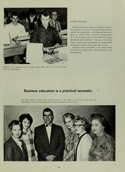 Page 17, 1964 Edition, King Philip Regional High School - Chieftain Yearbook (Wrentham, MA) online yearbook collection