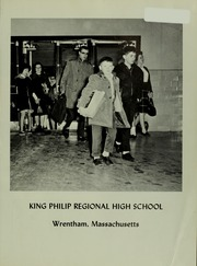 Page 3, 1964 Edition, King Philip Regional High School - Chieftain Yearbook (Wrentham, MA) online yearbook collection