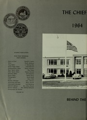 Page 4, 1964 Edition, King Philip Regional High School - Chieftain Yearbook (Wrentham, MA) online yearbook collection