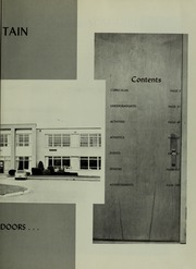 Page 5, 1964 Edition, King Philip Regional High School - Chieftain Yearbook (Wrentham, MA) online yearbook collection