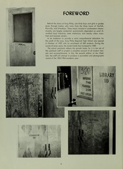 Page 6, 1964 Edition, King Philip Regional High School - Chieftain Yearbook (Wrentham, MA) online yearbook collection