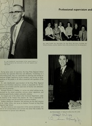 Page 8, 1964 Edition, King Philip Regional High School - Chieftain Yearbook (Wrentham, MA) online yearbook collection