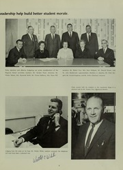 Page 9, 1964 Edition, King Philip Regional High School - Chieftain Yearbook (Wrentham, MA) online yearbook collection