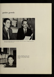 Page 17, 1968 Edition, King Philip Regional High School - Chieftain Yearbook (Wrentham, MA) online yearbook collection