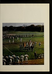 Page 9, 1968 Edition, King Philip Regional High School - Chieftain Yearbook (Wrentham, MA) online yearbook collection