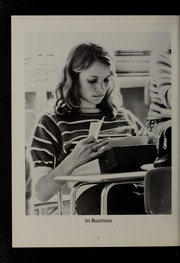 Page 10, 1974 Edition, King Philip Regional High School - Chieftain Yearbook (Wrentham, MA) online yearbook collection