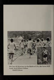 Page 6, 1974 Edition, King Philip Regional High School - Chieftain Yearbook (Wrentham, MA) online yearbook collection