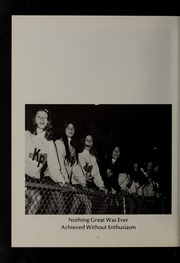 Page 8, 1974 Edition, King Philip Regional High School - Chieftain Yearbook (Wrentham, MA) online yearbook collection