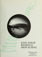 Page 5, 1978 Edition, King Philip Regional High School - Chieftain Yearbook (Wrentham, MA) online yearbook collection