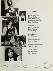 Page 7, 1978 Edition, King Philip Regional High School - Chieftain Yearbook (Wrentham, MA) online yearbook collection