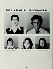 Page 116, 1979 Edition, King Philip Regional High School - Chieftain Yearbook (Wrentham, MA) online yearbook collection