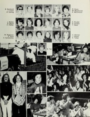 Page 117, 1979 Edition, King Philip Regional High School - Chieftain Yearbook (Wrentham, MA) online yearbook collection