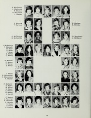 Page 122, 1979 Edition, King Philip Regional High School - Chieftain Yearbook (Wrentham, MA) online yearbook collection
