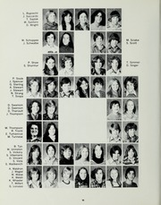 Page 124, 1979 Edition, King Philip Regional High School - Chieftain Yearbook (Wrentham, MA) online yearbook collection
