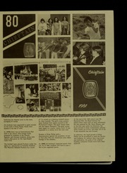 Page 17, 1982 Edition, King Philip Regional High School - Chieftain Yearbook (Wrentham, MA) online yearbook collection