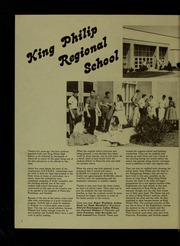 Page 4, 1982 Edition, King Philip Regional High School - Chieftain Yearbook (Wrentham, MA) online yearbook collection