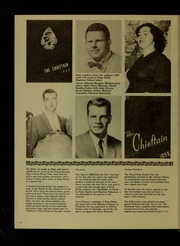 Page 6, 1982 Edition, King Philip Regional High School - Chieftain Yearbook (Wrentham, MA) online yearbook collection
