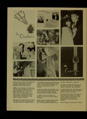 Page 8, 1982 Edition, King Philip Regional High School - Chieftain Yearbook (Wrentham, MA) online yearbook collection