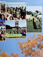 Page 11, 1983 Edition, King Philip Regional High School - Chieftain Yearbook (Wrentham, MA) online yearbook collection