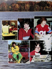 Page 14, 1983 Edition, King Philip Regional High School - Chieftain Yearbook (Wrentham, MA) online yearbook collection