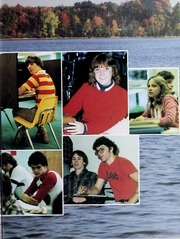 Page 15, 1983 Edition, King Philip Regional High School - Chieftain Yearbook (Wrentham, MA) online yearbook collection