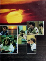 Page 9, 1983 Edition, King Philip Regional High School - Chieftain Yearbook (Wrentham, MA) online yearbook collection