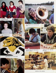 Page 11, 1985 Edition, King Philip Regional High School - Chieftain Yearbook (Wrentham, MA) online yearbook collection