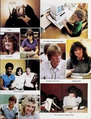 Page 15, 1985 Edition, King Philip Regional High School - Chieftain Yearbook (Wrentham, MA) online yearbook collection