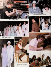 Page 16, 1985 Edition, King Philip Regional High School - Chieftain Yearbook (Wrentham, MA) online yearbook collection