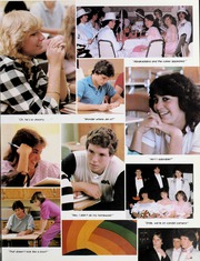 Page 17, 1985 Edition, King Philip Regional High School - Chieftain Yearbook (Wrentham, MA) online yearbook collection